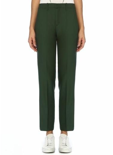 Zadig&Voltaire Pantolon Yeşil